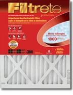 3M Filtrete 9802DC-6 Micro Allergen Reduction Filters